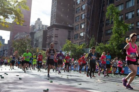 bigstock-Marathon-Runners-Along-First-A-171063275
