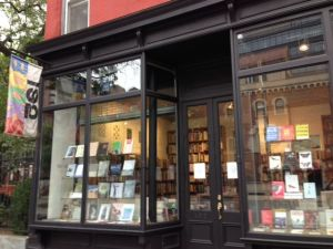 192 Books Chelsea