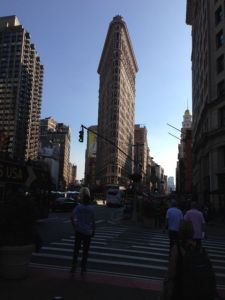 Flatiron Madison Square