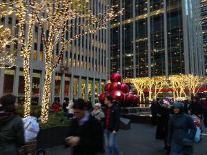 Christmas Midtown