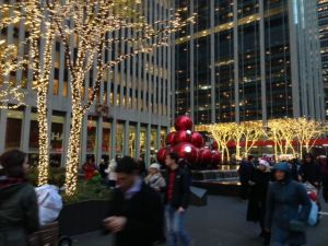 Christmas Midtown