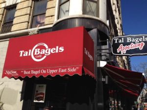 TAL Bagel Upper East Side